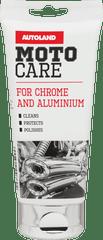 AUTOLAND MOTO CARE Sredstvo za nego kroma in aluminija Motocare 150ml