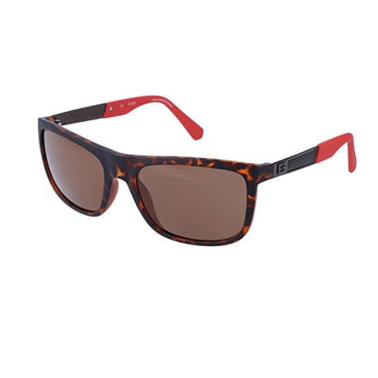 Guess Sončna očala GU6843 52H
