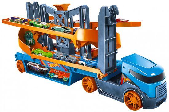 Hot Wheels dvižni tovornjak