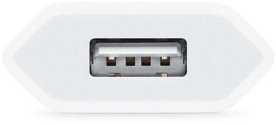 Apple ładowarka USB, 5 W MGN13ZM/A, biała