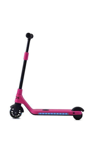 Bluetouch BT KIDS gyerek elektromos roller - rózsaszín