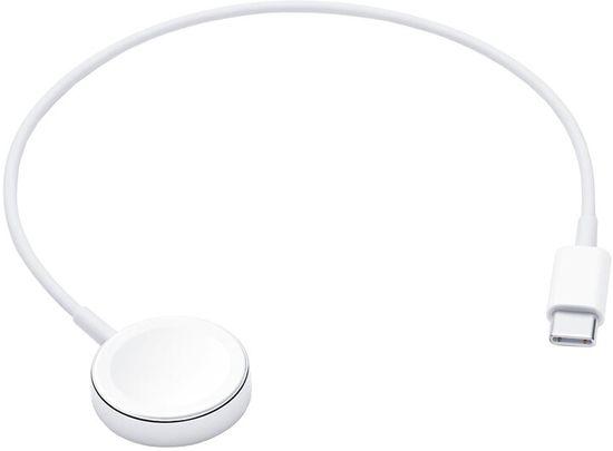 Apple Watch mágneses tápkábel USB-C (1 m) mx2h2zm/a