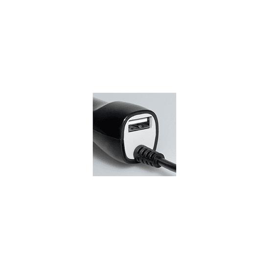 MaxTrack Polnilec za avto WI 13 USB-C 3,4A