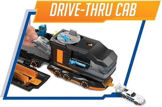 Hot Wheels Fast and Furious prevozno sredstvo