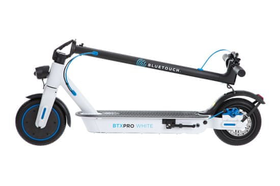 Bluetouch ELEKTROMOS ROLLER BTXPRO WHITE
