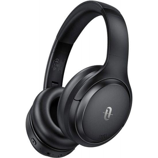TaoTronics TT-BH090 brezžične slušalke, črne
