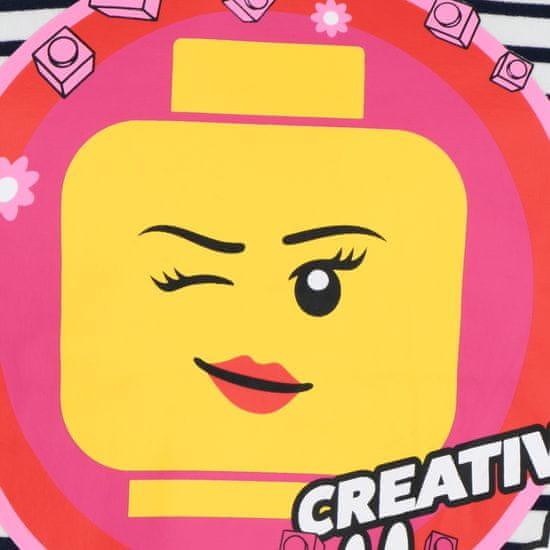 LEGO Wear LW-12010072 dekliška majica