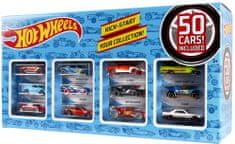 Hot Wheels Játékautó ajándékcsomag 50 db