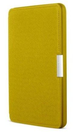 Amazon Kindle Paperwhite KP0306 - žltá