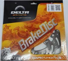 DELTA Braking Přední brzdový kotouč DBD036G pro KTM, Husqvarna, Husaberg