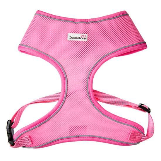 Doodlebone Airmesh Pink hám