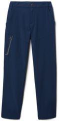 Columbia fantovske hlačeTech Tech Trek Trousers 1887322465, XS, temno modre