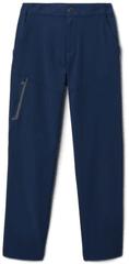 Columbia fantovske hlačeTech Tech Trek Trousers 1887322465, S, temno modre