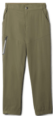 Columbia fantovske hlače Tech Trek Trousers 1887322697, XS, zelene