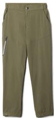 Columbia fantovske hlače Tech Trek Trousers 1887322697, S, zelene