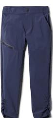 Columbia dekliške hlače Tech Trek Trousers 1887412467, XXS, temno modre
