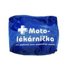 Alum online Motolekárnička