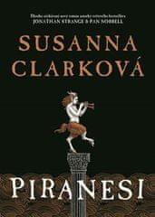 Clarková Susanna: Piranesi