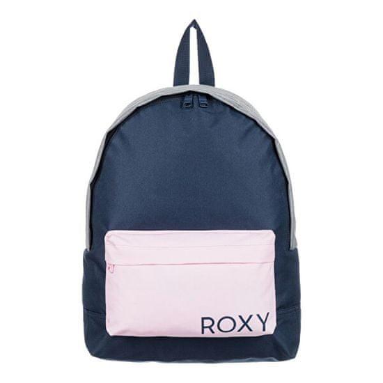 Roxy Ženski nahrbtnik Sugar Baby Colorblock ERJB P042 55-BSP0