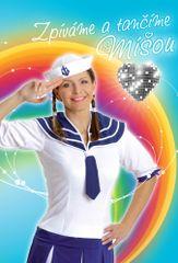 Růžičková Míša: Zpíváme a tančíme s Míšou Box (5x CD + 5x DVD) - CD
