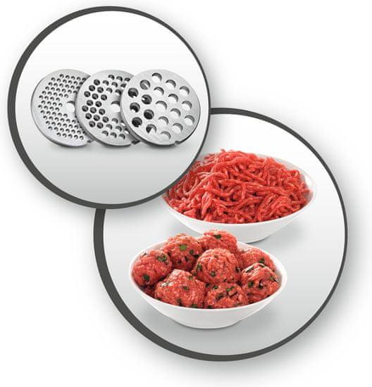 Tefal električen mlin za meso NE688837