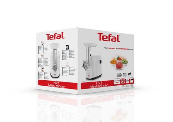 Tefal električen mlin za meso NE113135