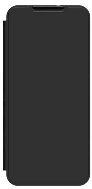 Samsung Galaxy A12 Flipové pouzdro GP-FWA125AMABW