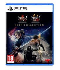 Sony Nioh Collection igra (PS5)