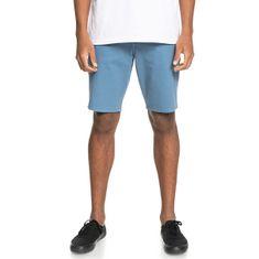 Quiksilver Krandy 5 Pocket Short EQYWS03571-BMN0 férfi rövidnadrág (Méret 33)
