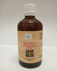 Rakytníkový krámek FENYKL OBECNÝ - bylinný extrakt bez cukru a alkoholu