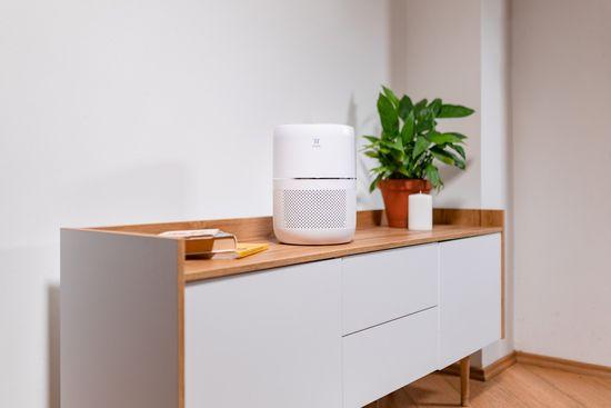 Tesla SMART pametni čistilec zraka Air Purifier Mini