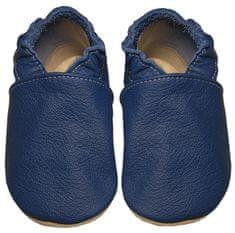 baBice papuče za dječake BA 003, 24/25, tamno plave