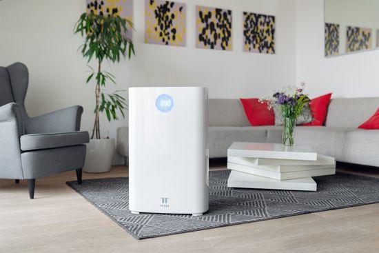 Tesla SMART pametni čistilec zraka Air Purifier Pro XL