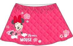 "Eplusm Dekliško krilo ""Minnie Mouse"" - roza - 134 / 8–9 let"