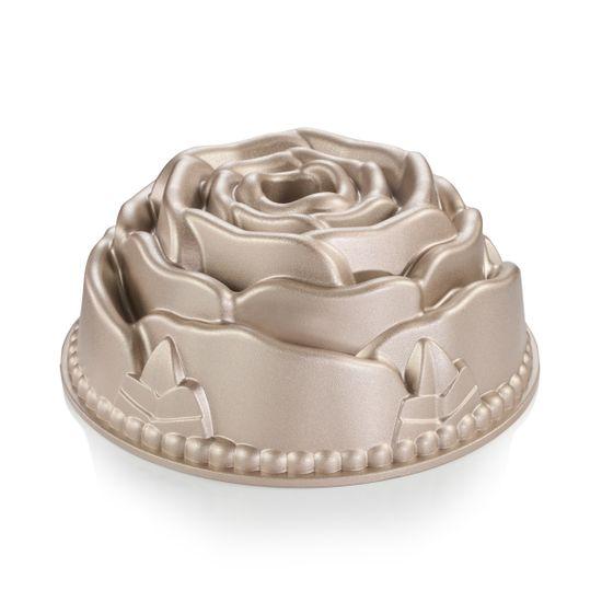 Tescoma Forma bábovka vysoká DELÍCIA ¤ 24 cm růže