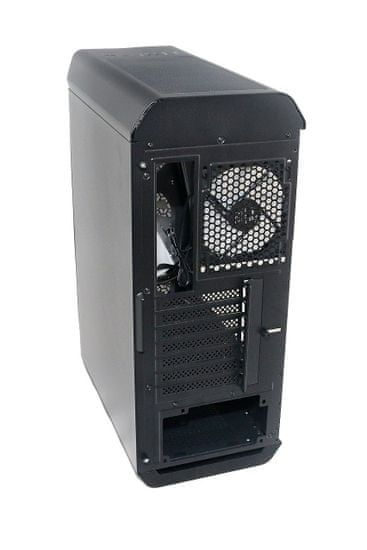Aerocool PC skříň Aero One Frost