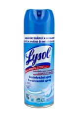 Lysol Lysol dezinfekční sprej - svěží vůně 0,4 l