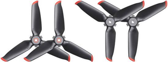 DJI FPV Propellers (CP.FP.00000022.01)
