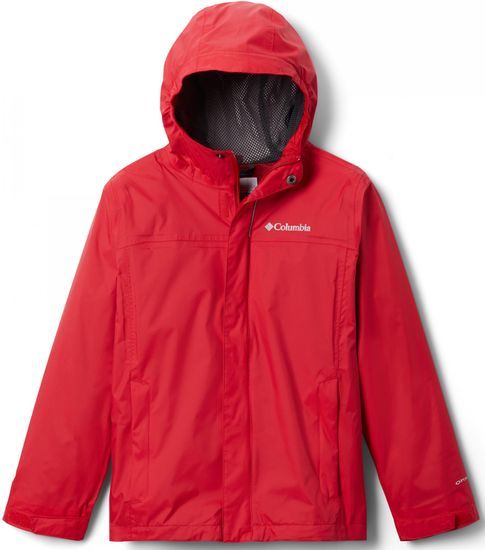 Columbia 1580641616 Watertight Jkt fantovska nepremočljiva jakna