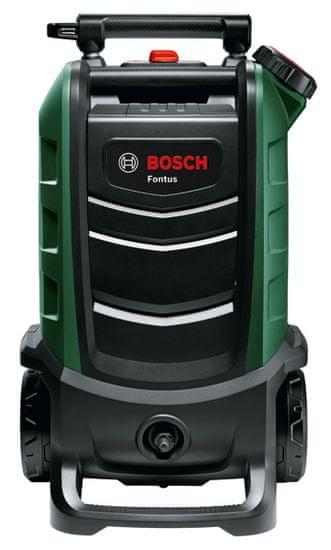 Bosch akumulatorski čistilnik Fontus (06008B6001)