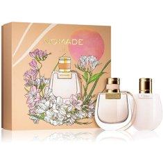 Chloé Nomade Spring Edition - woda perfumowana 50 ml + mleczko do ciała 100 ml