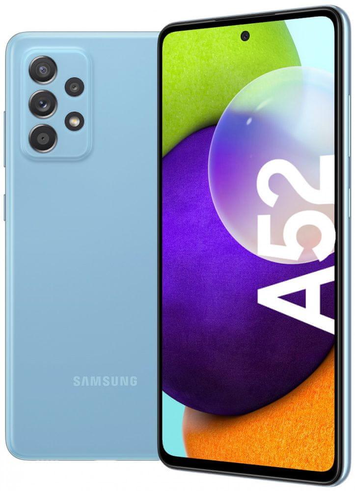 Samsung Galaxy A52, 6GB/128GB, Blue