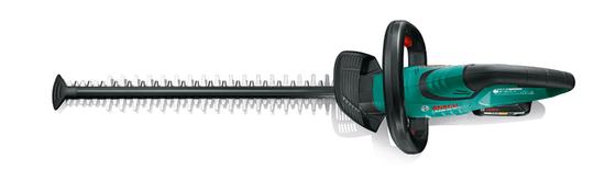Bosch akum. škarje za živo mejo AHS 50-20 LI 1x 18 V 2,5 Ah baterija + polnilnik (0600849F00)