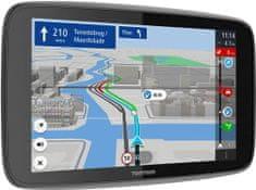 """TomTom nawigacja GPS GO Discover 6"""""""