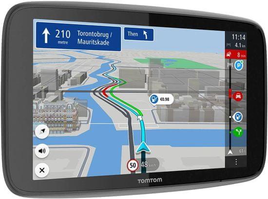 """TomTom nawigacja GPS GO Discover 7"""""""