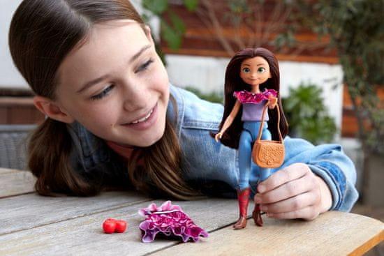 Mattel Spirit Veselá bábika s oblečením Lucky