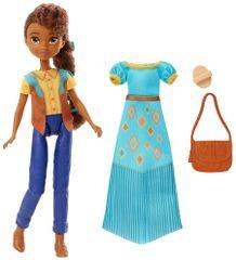 Mattel Spirit Veselá bábika s oblečením Pru