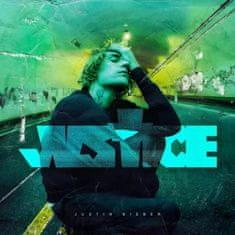 Bieber Justin: Justice - CD