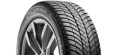 Cooper celoletne gume 185/55R15 86H XL Discoverer All Season