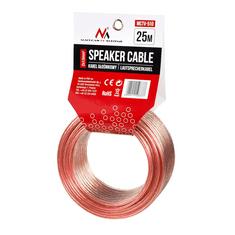 Maclean Kabel za zvočnike 2 x 1,5mm2 25m MCTV-510